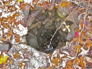 The Osborn Well