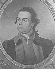 John Sullivan, President of New Hampshire